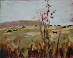 Mike's cows, 3