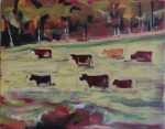 Mike's cows 5
