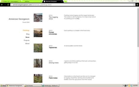 website screenshot3