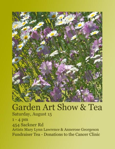 garden tea sm