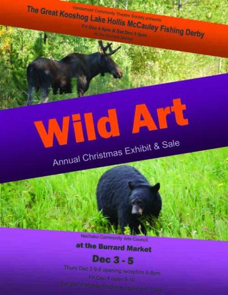 wild art web sm