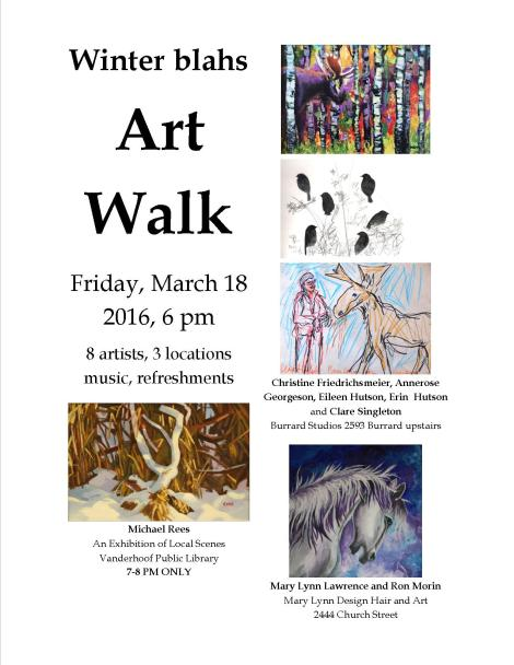 art walk 8