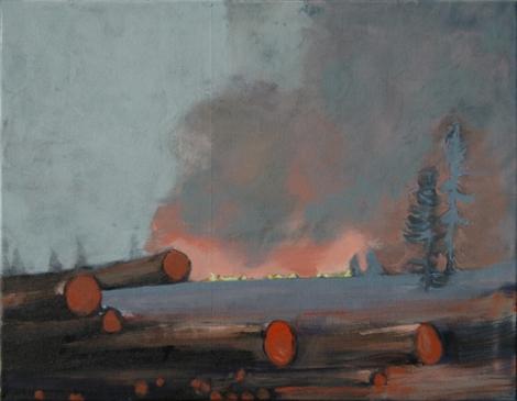logsonfire